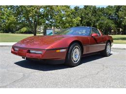 Picture of '86 Corvette - LC3K