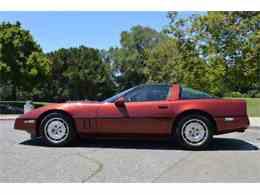 Picture of '86 Corvette - LC3K
