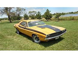 Picture of 1971 Dodge Challenger located in Burlington Kansas - $32,500.00 - LC3W
