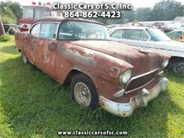 Picture of Classic 1955 Bel Air located in Gray Court South Carolina - LC41