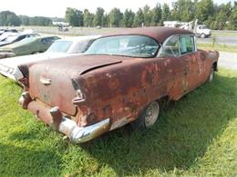 Picture of '55 Bel Air located in Gray Court South Carolina - $7,500.00 Offered by Classic Cars of South Carolina - LC41