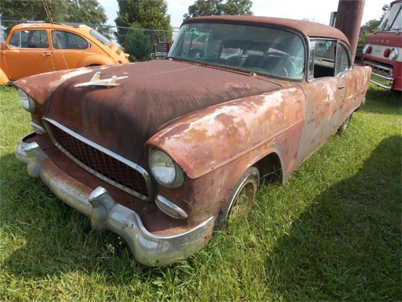 Large Picture of Classic 1955 Bel Air located in South Carolina - $7,500.00 - LC41