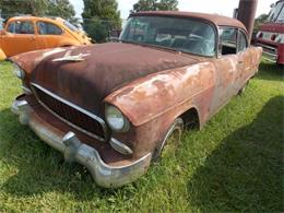Picture of '55 Chevrolet Bel Air located in South Carolina - LC41