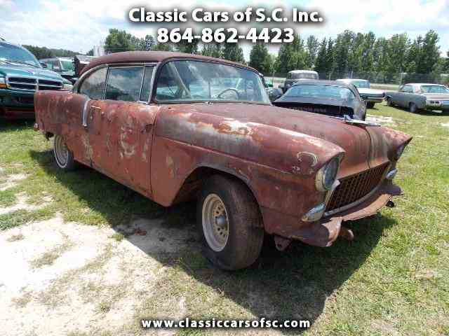 Picture of '55 Bel Air - LC41