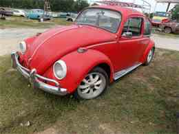 Picture of Classic 1969 Beetle - LC46