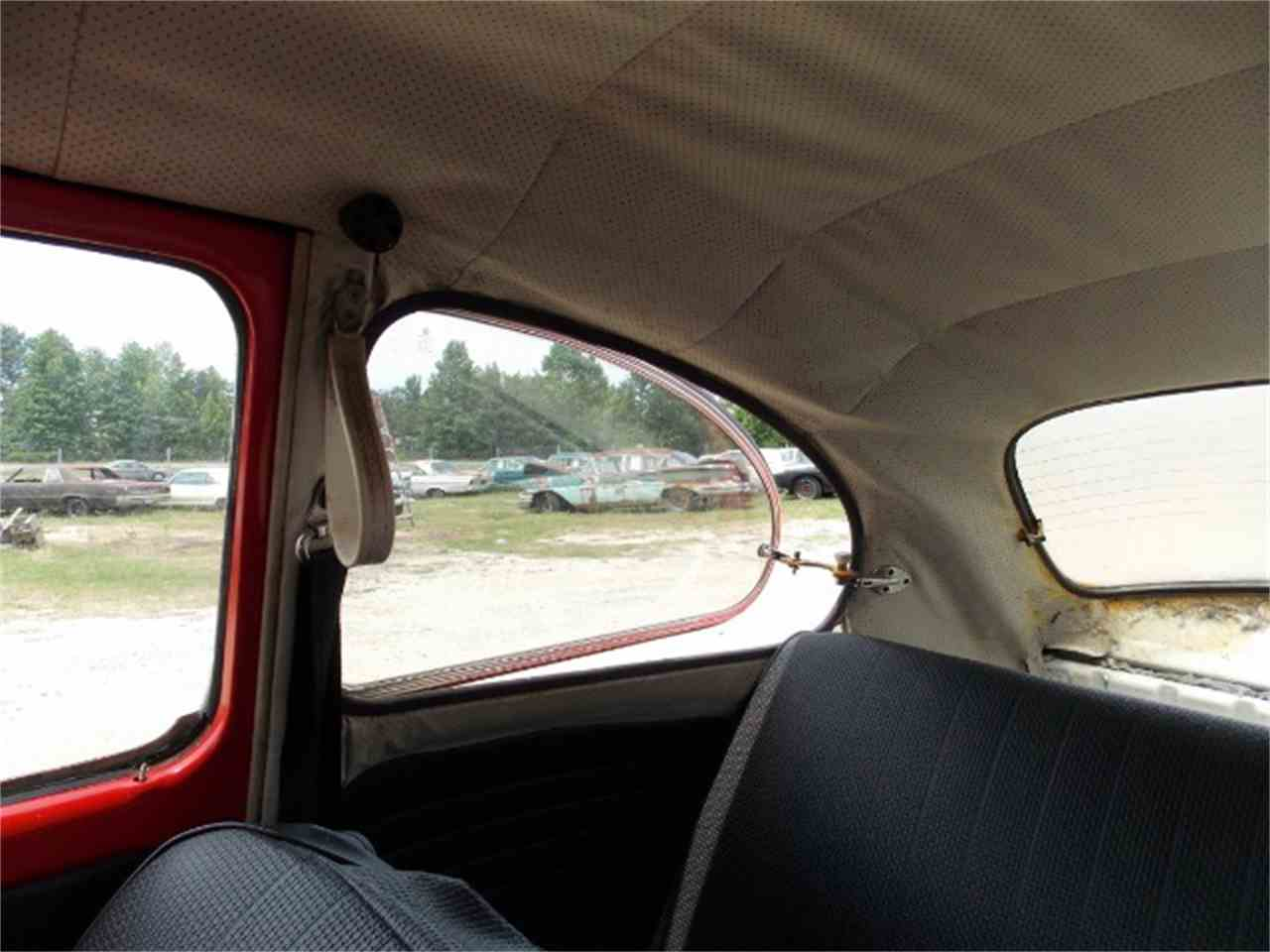 Large Picture of 1969 Volkswagen Beetle Offered by Classic Cars of South Carolina - LC46