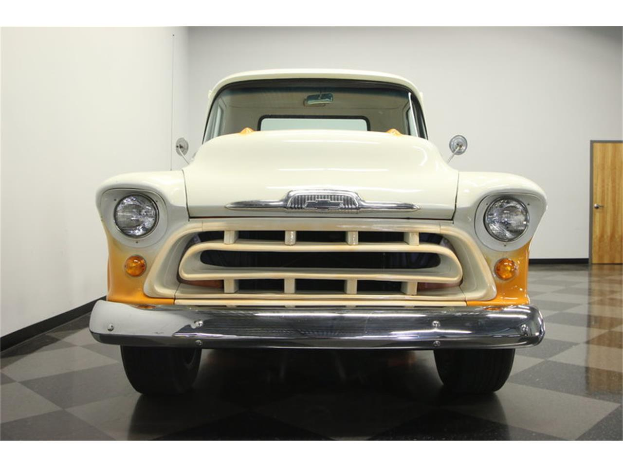 Large Picture of '57 3100 - LC4M