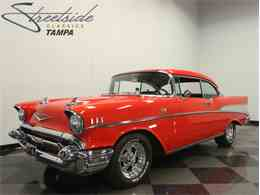 Picture of '57 Chevrolet Bel Air located in Florida Offered by Streetside Classics - Tampa - LC4N