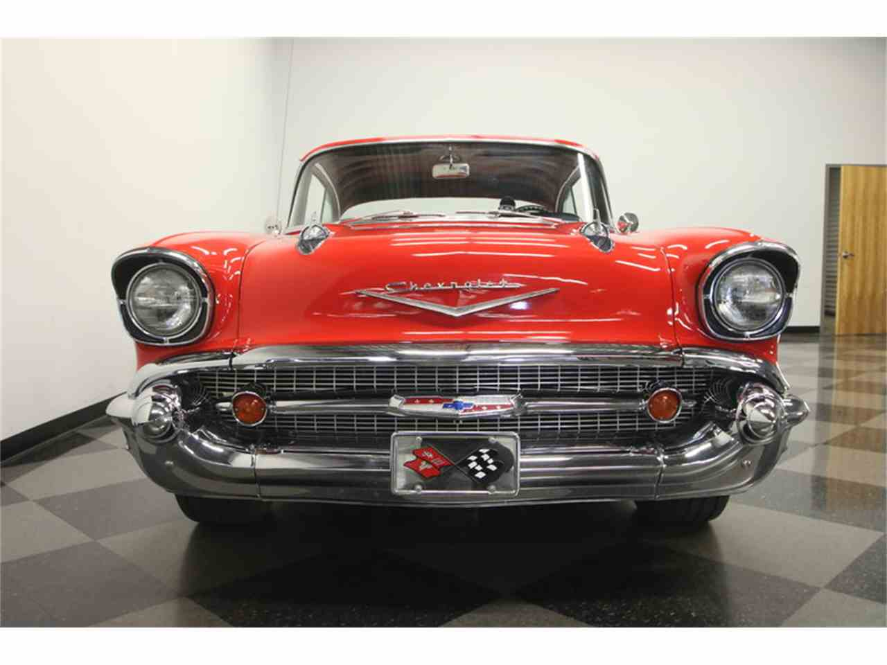 Large Picture of Classic 1957 Chevrolet Bel Air - $45,995.00 - LC4N