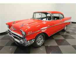 Picture of Classic '57 Chevrolet Bel Air - $45,995.00 Offered by Streetside Classics - Tampa - LC4N