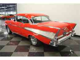 Picture of '57 Chevrolet Bel Air located in Florida - $45,995.00 Offered by Streetside Classics - Tampa - LC4N