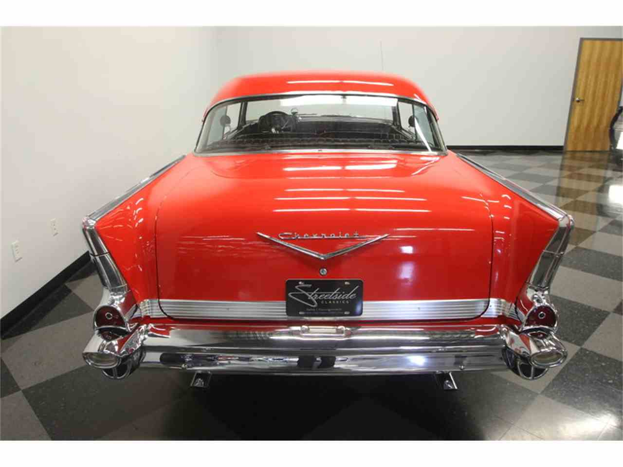Large Picture of '57 Bel Air located in Florida - $45,995.00 - LC4N
