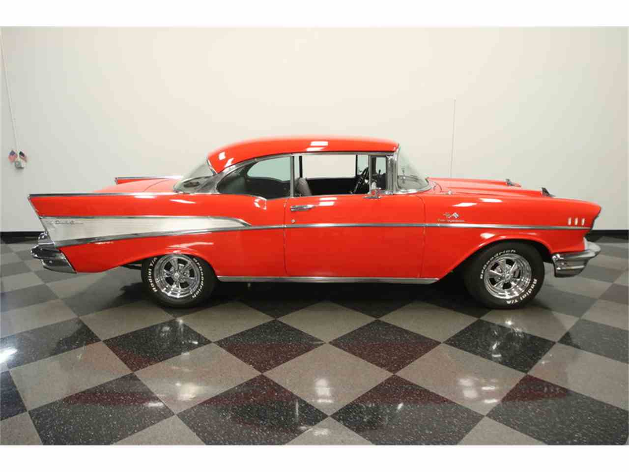 Large Picture of '57 Chevrolet Bel Air - LC4N