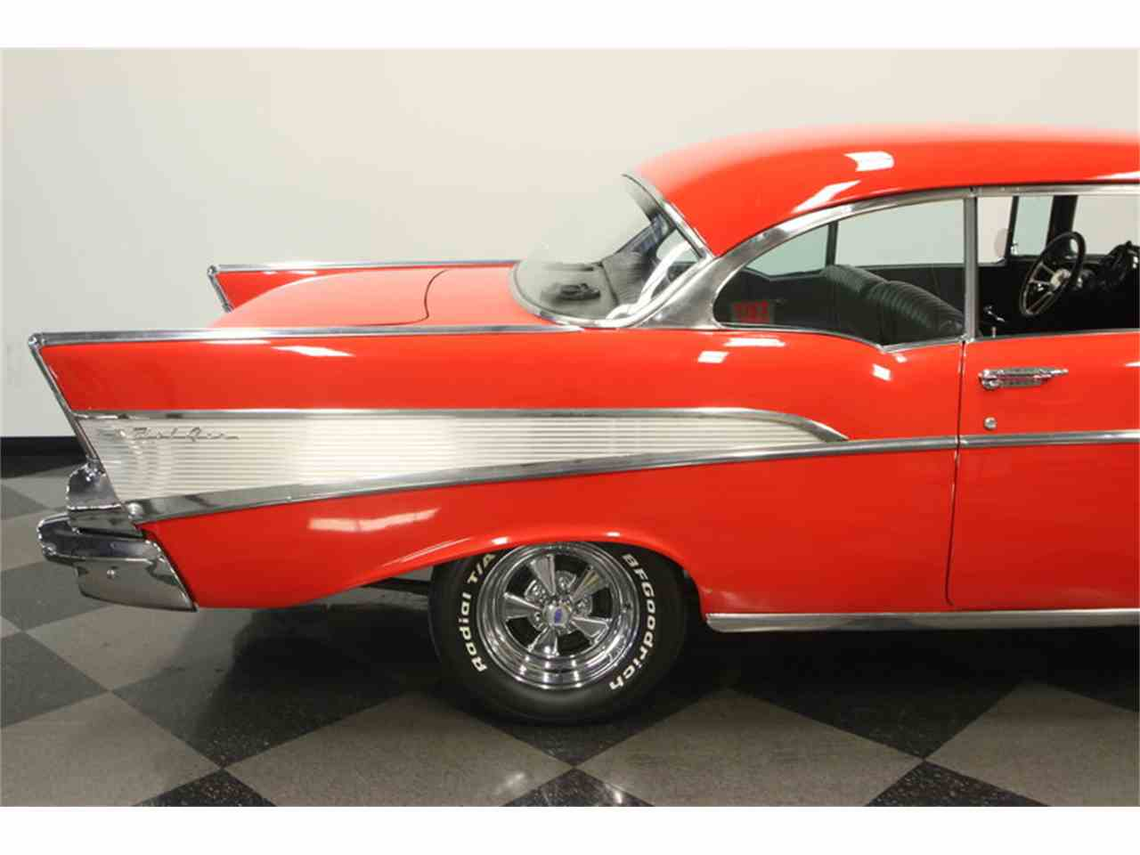 Large Picture of 1957 Bel Air - $45,995.00 - LC4N