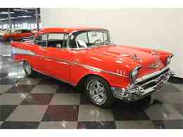 Picture of 1957 Chevrolet Bel Air - $45,995.00 Offered by Streetside Classics - Tampa - LC4N