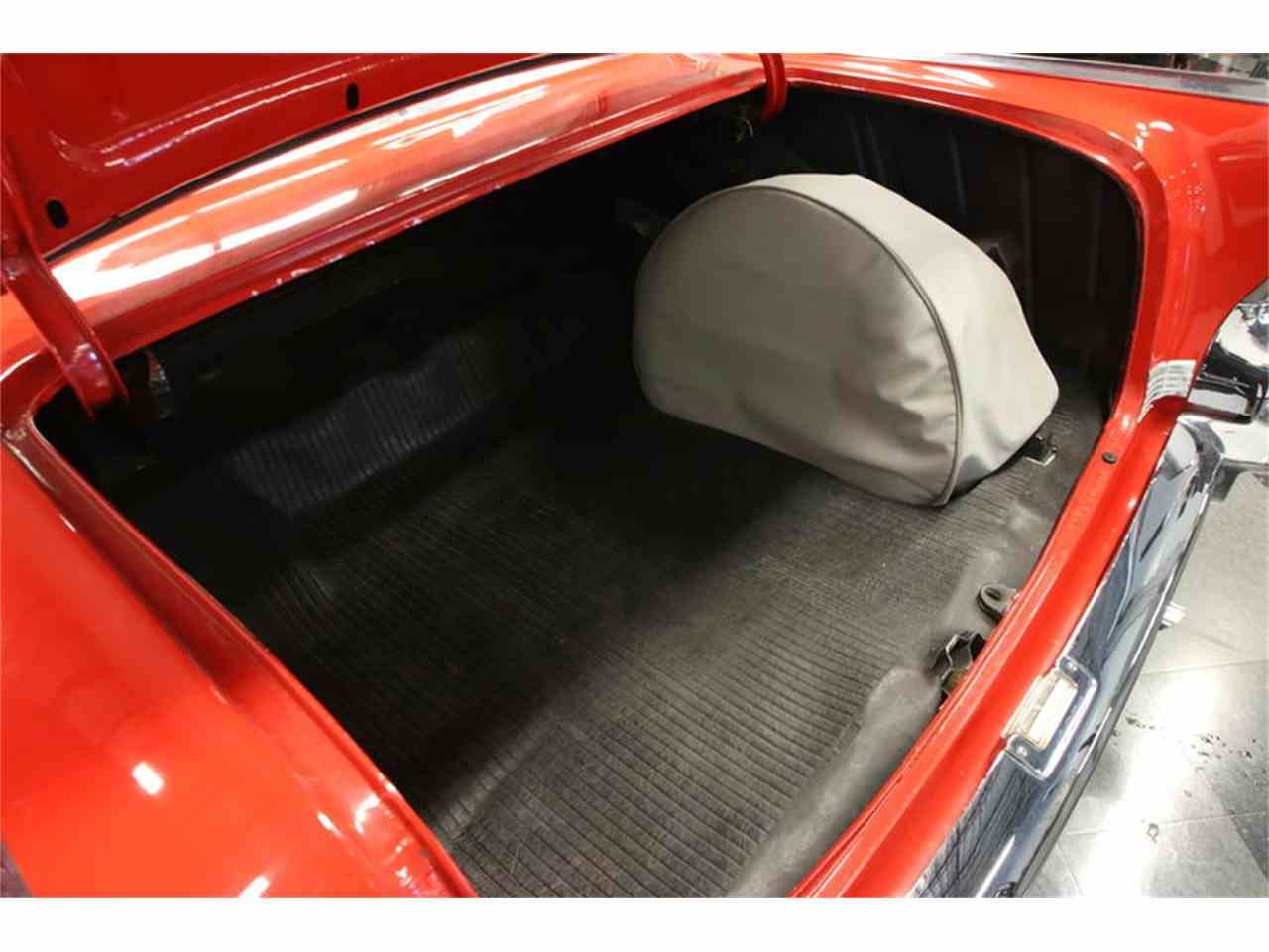 Large Picture of 1957 Bel Air Offered by Streetside Classics - Tampa - LC4N