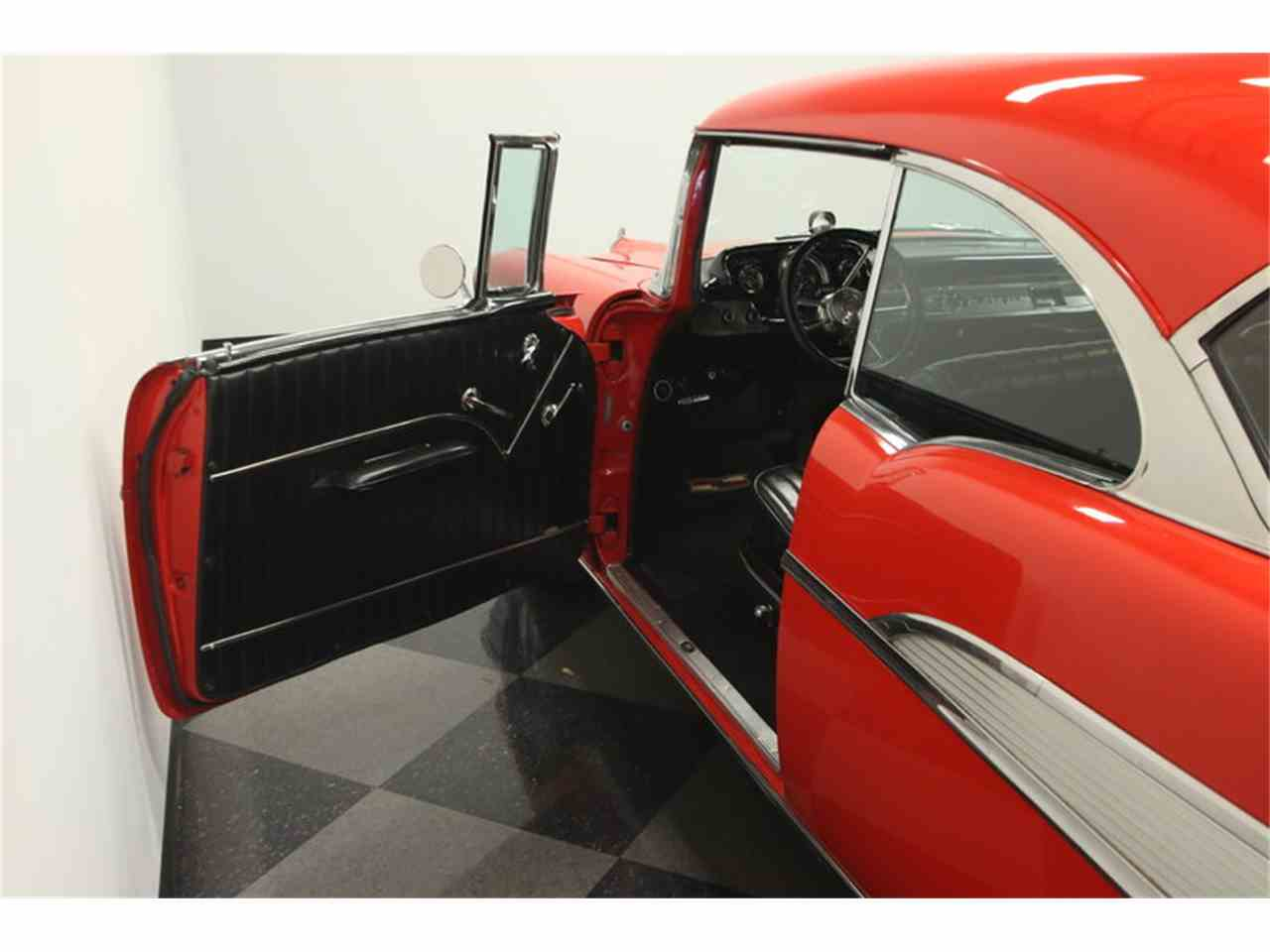 Large Picture of 1957 Chevrolet Bel Air - LC4N