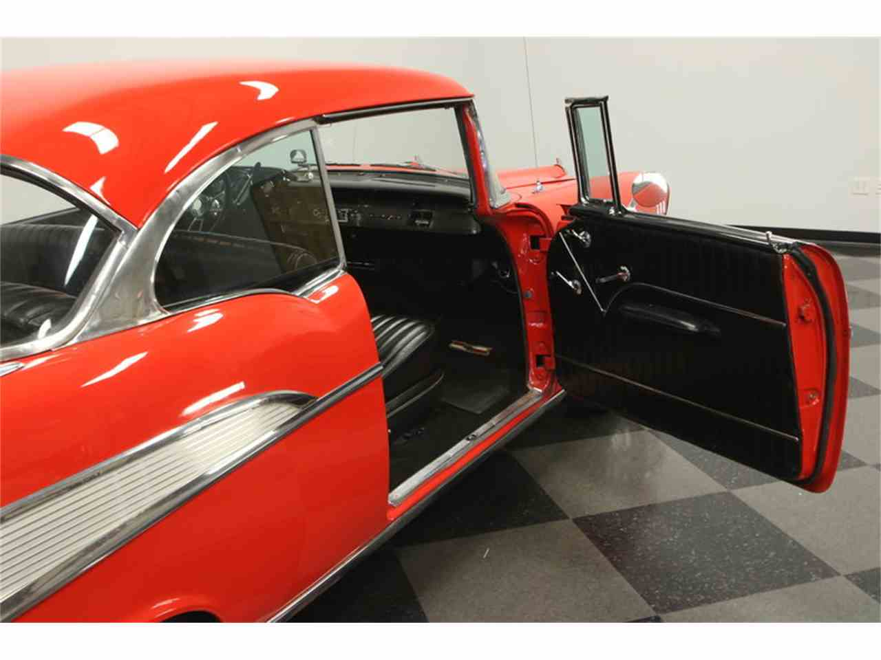 Large Picture of Classic 1957 Bel Air - $45,995.00 - LC4N