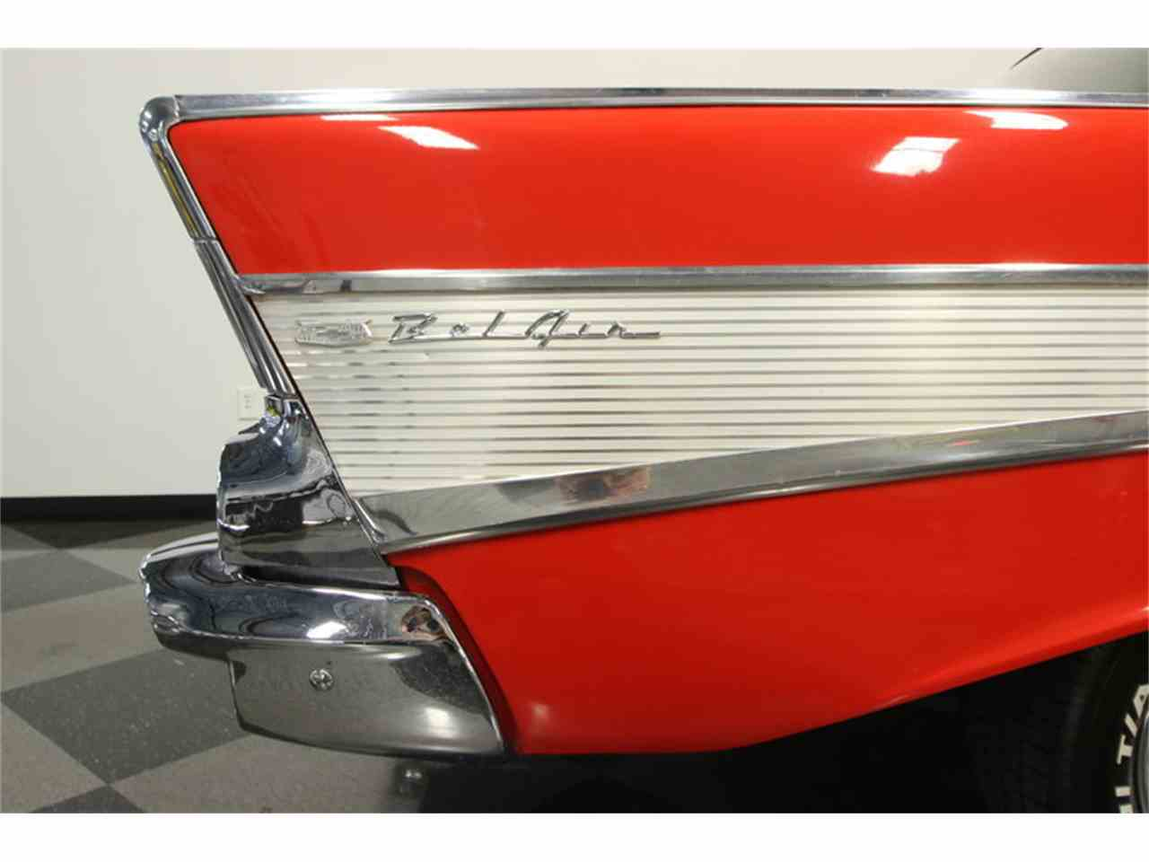 Large Picture of '57 Bel Air located in Florida Offered by Streetside Classics - Tampa - LC4N