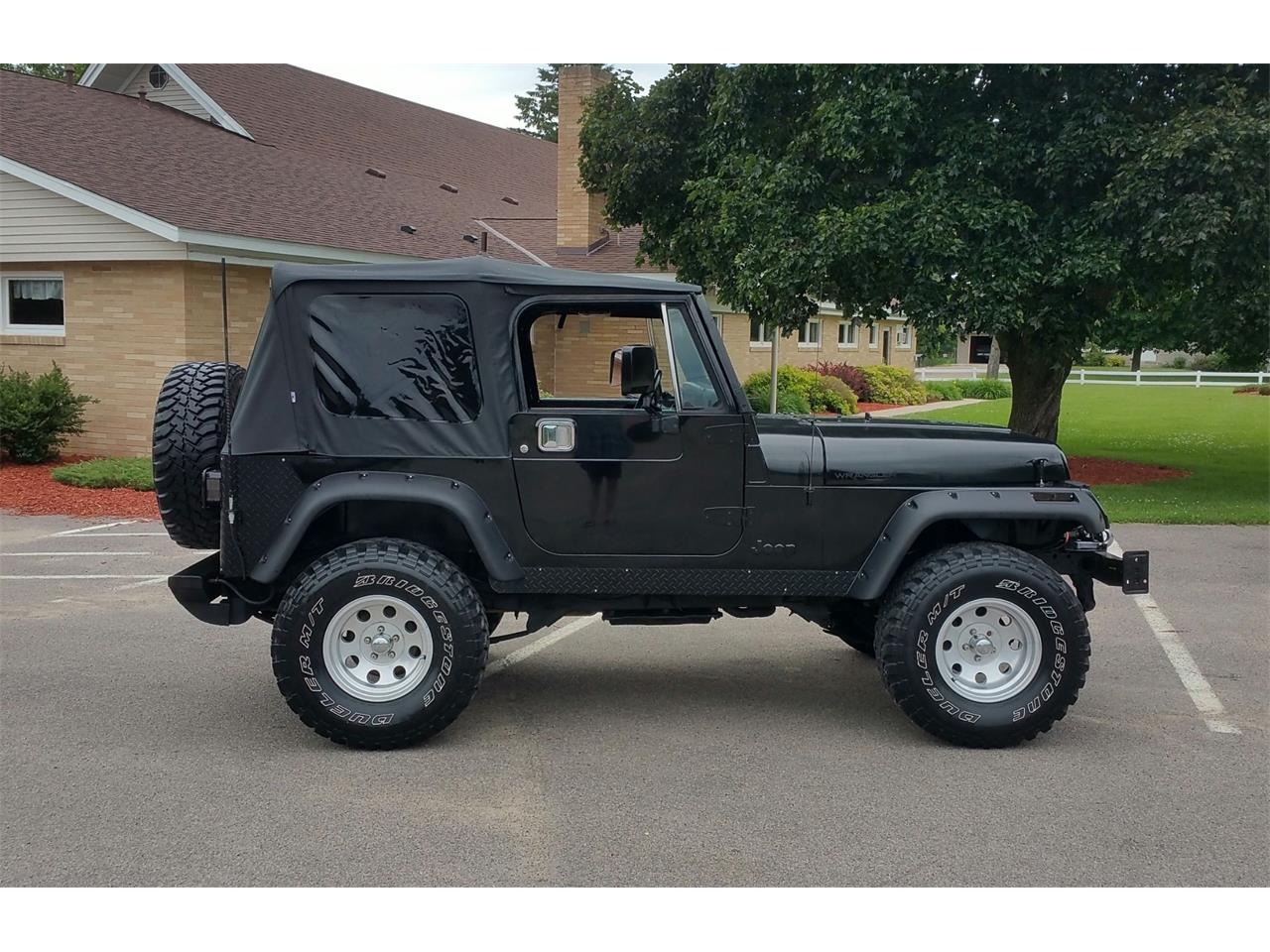 Large Picture of '87 Wrangler - LC4R
