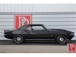 Picture of Classic '69 Camaro - LC5A
