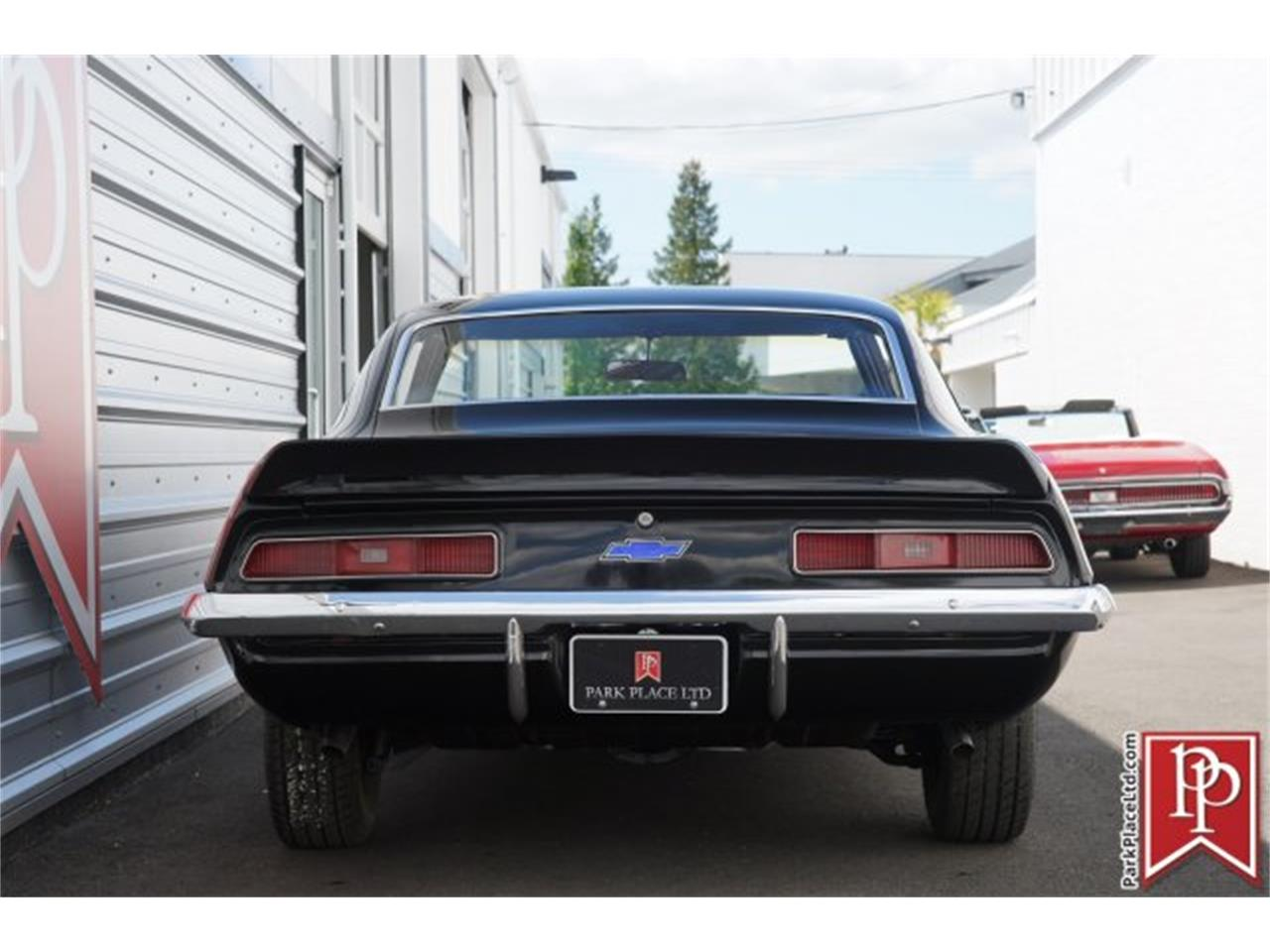 Large Picture of '69 Camaro located in Washington Offered by Park Place Ltd - LC5A
