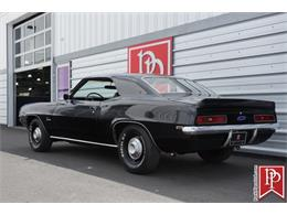 Picture of '69 Camaro Auction Vehicle - LC5A