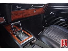 Picture of Classic 1969 Chevrolet Camaro located in Washington Auction Vehicle Offered by Park Place Ltd - LC5A