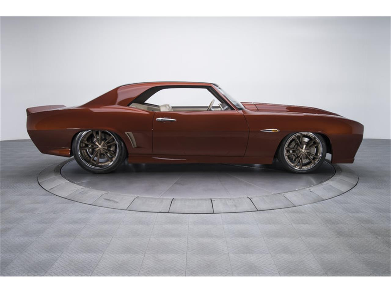 Large Picture of '69 Camaro - LC5J