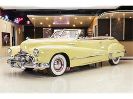 Picture of Classic 1948 Buick Super located in Plymouth Michigan Offered by Vanguard Motor Sales - LC5K