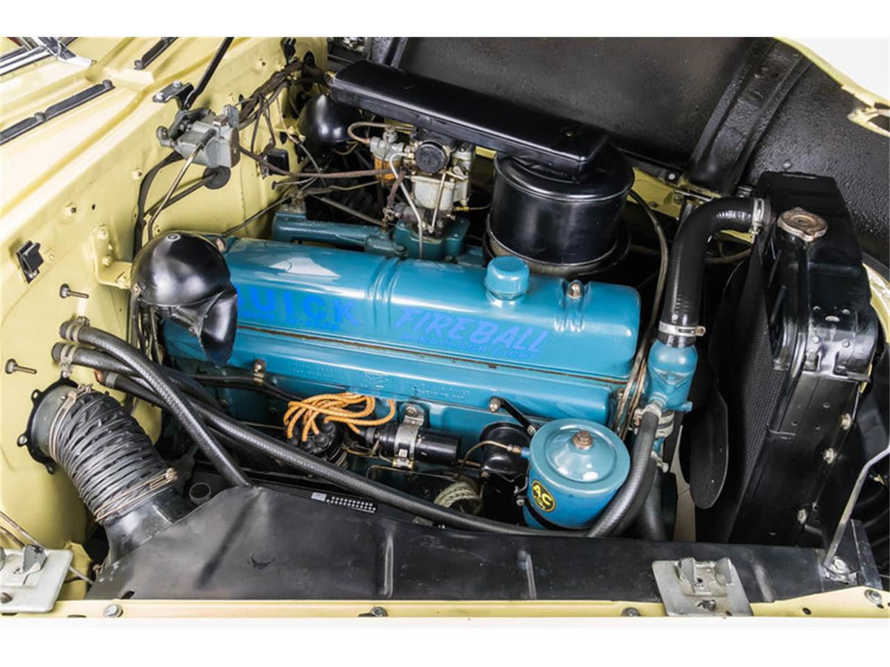 Large Picture of '48 Buick Super - $72,900.00 - LC5K
