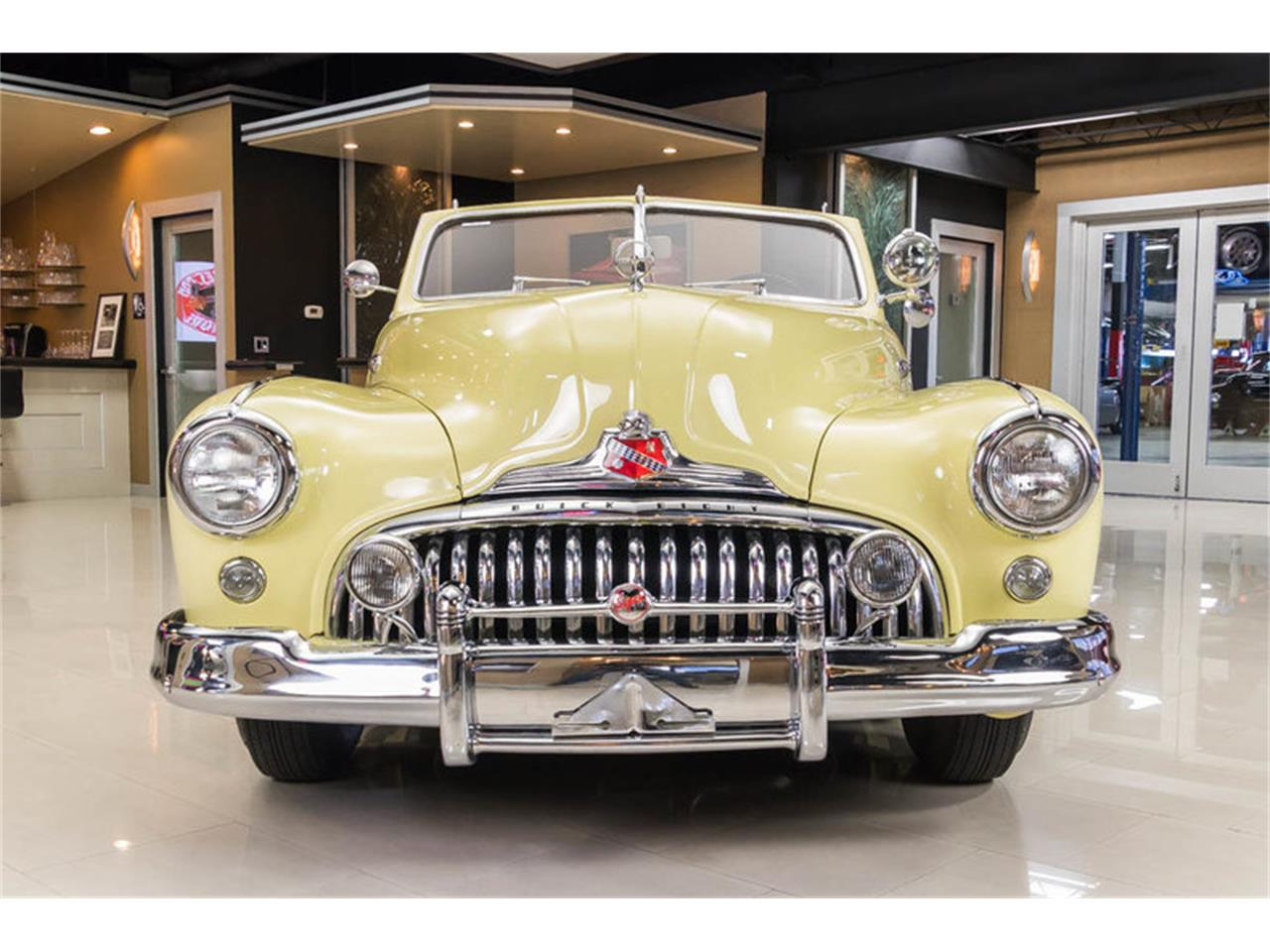 Large Picture of Classic '48 Super located in Plymouth Michigan - LC5K