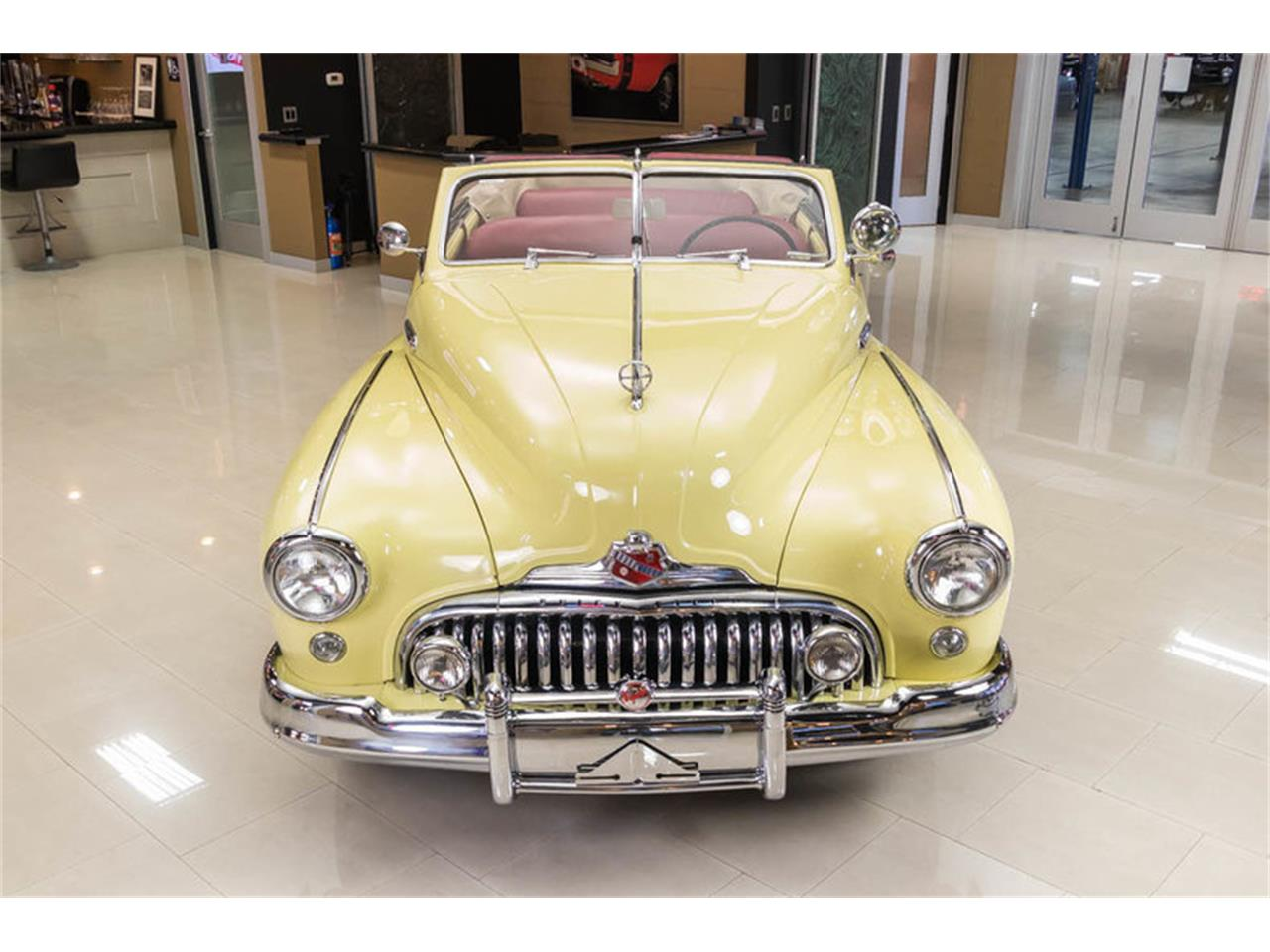 Large Picture of '48 Buick Super located in Plymouth Michigan - $72,900.00 Offered by Vanguard Motor Sales - LC5K