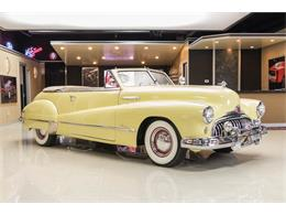 Picture of '48 Super located in Michigan - $72,900.00 Offered by Vanguard Motor Sales - LC5K