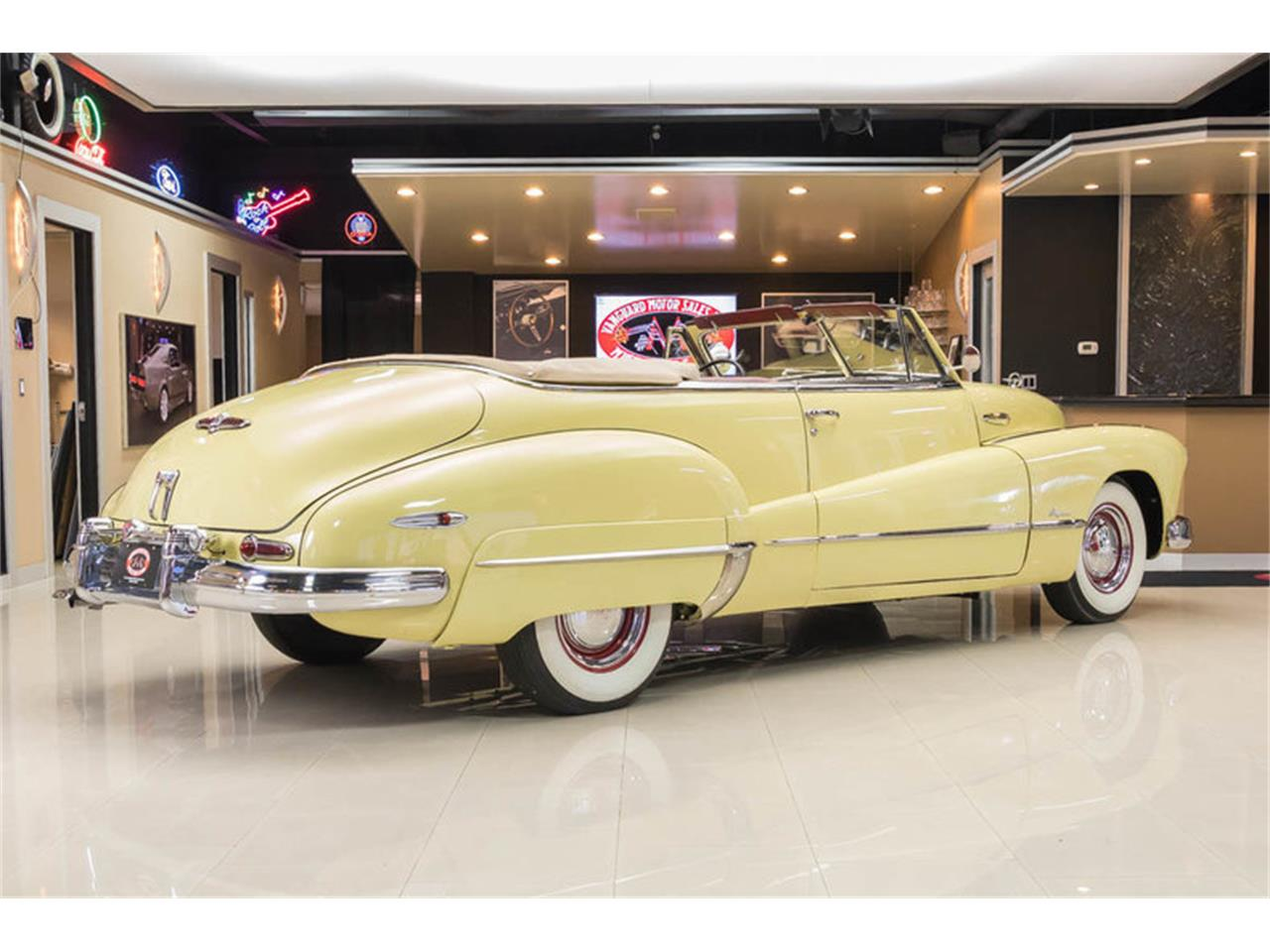 Large Picture of 1948 Super located in Plymouth Michigan - $72,900.00 - LC5K