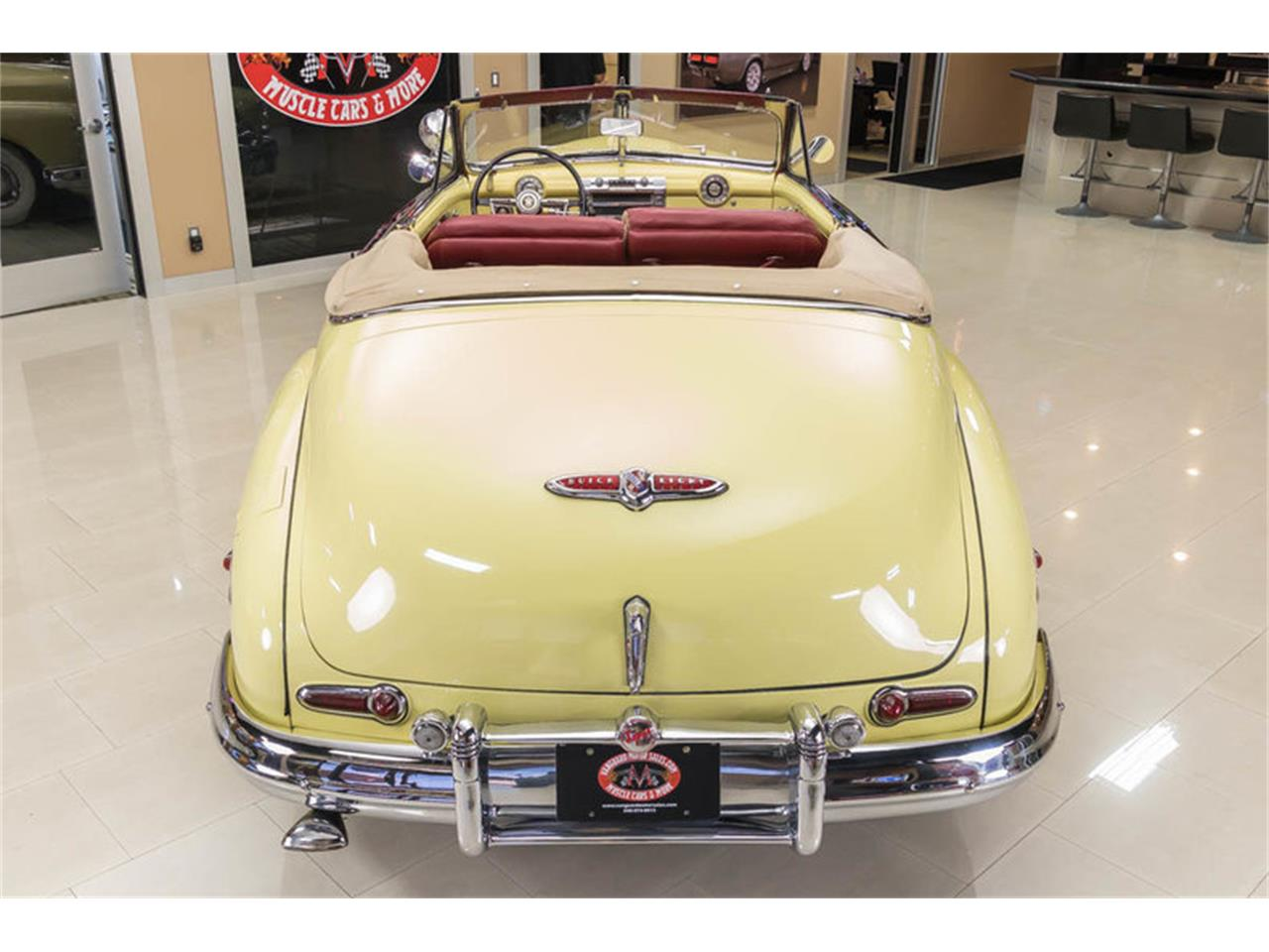 Large Picture of Classic 1948 Buick Super - $72,900.00 Offered by Vanguard Motor Sales - LC5K