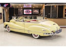 Picture of 1948 Buick Super located in Plymouth Michigan - $72,900.00 Offered by Vanguard Motor Sales - LC5K
