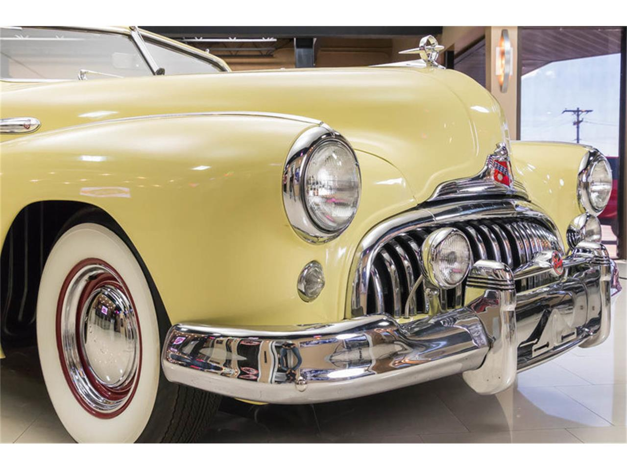 Large Picture of 1948 Super Offered by Vanguard Motor Sales - LC5K