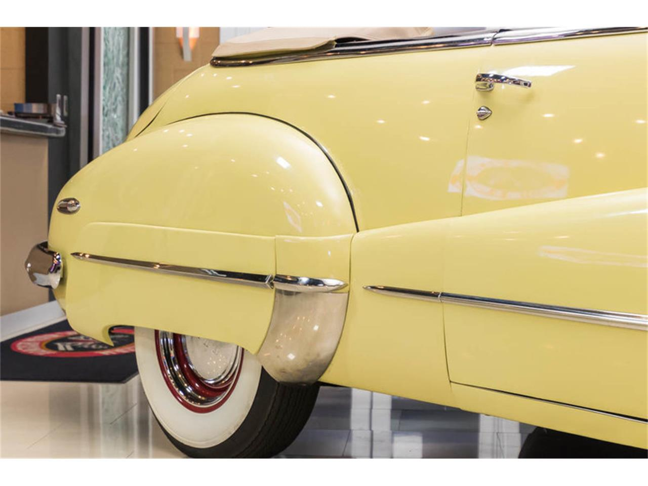 Large Picture of '48 Super Offered by Vanguard Motor Sales - LC5K