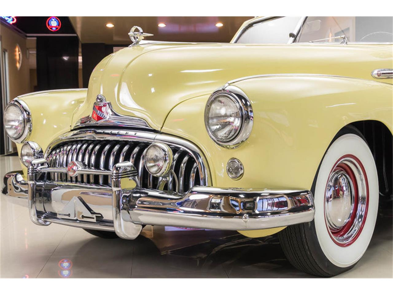 Large Picture of Classic '48 Buick Super - $72,900.00 Offered by Vanguard Motor Sales - LC5K