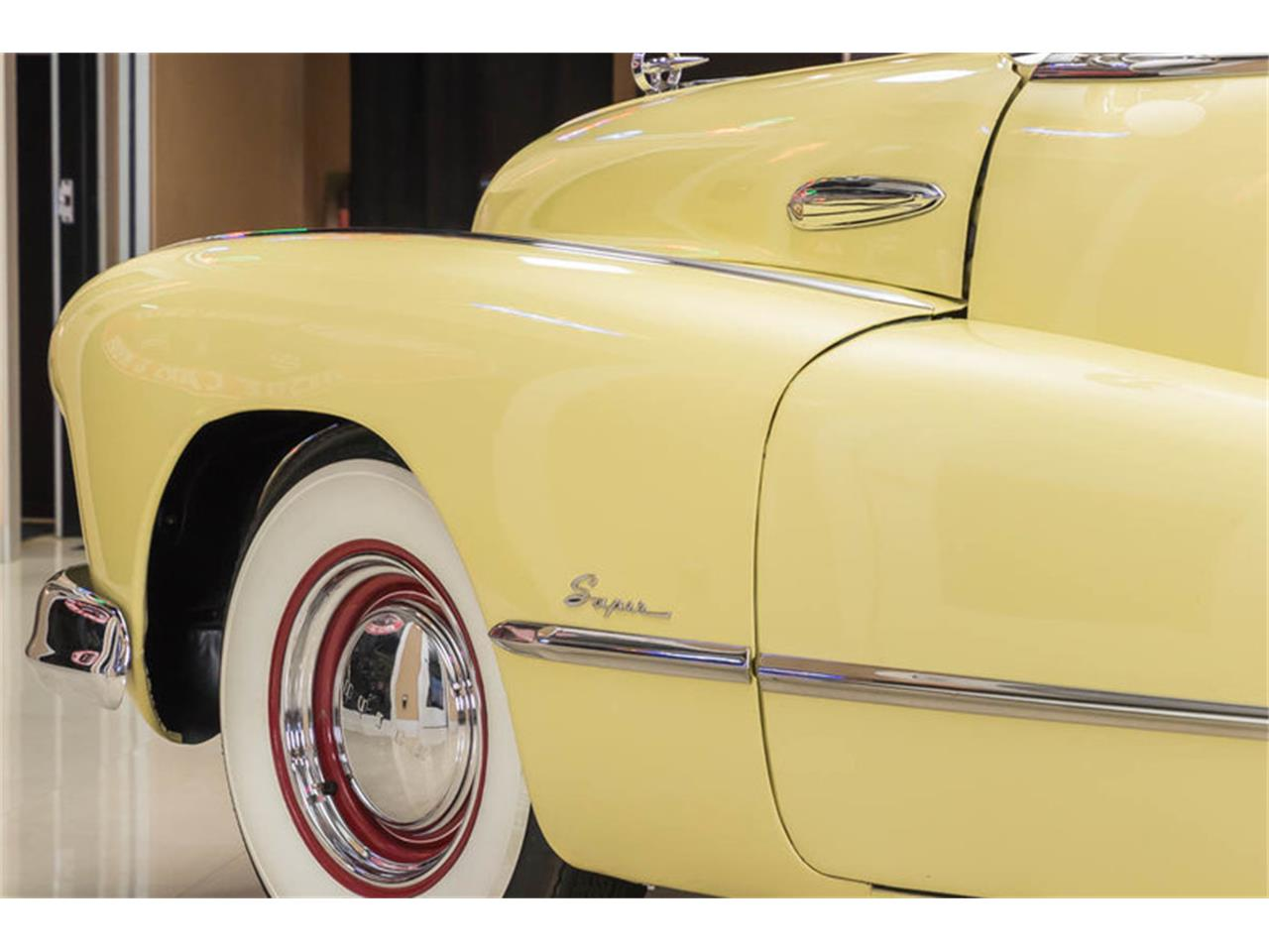 Large Picture of '48 Buick Super - LC5K