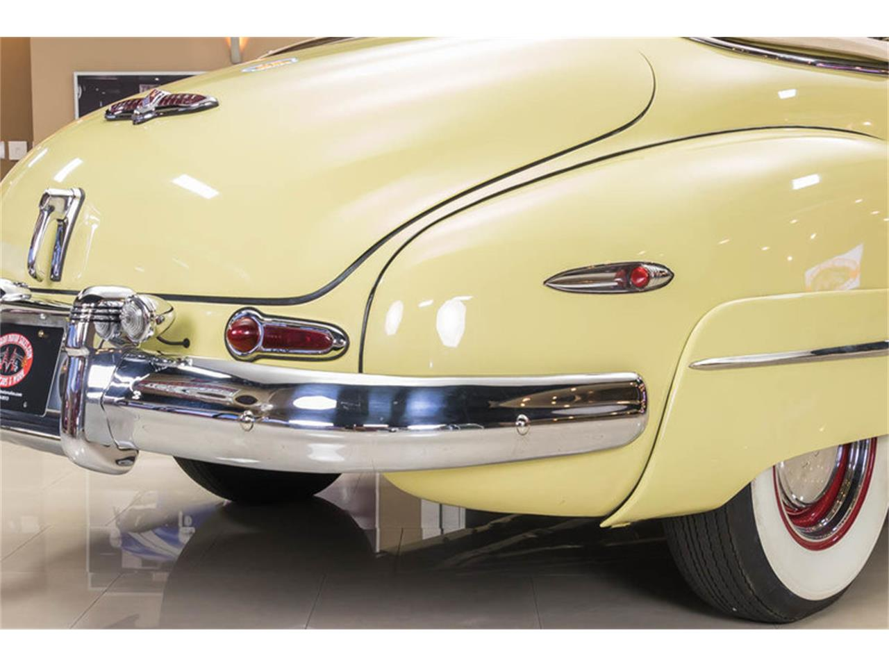 Large Picture of 1948 Buick Super located in Plymouth Michigan - $72,900.00 - LC5K