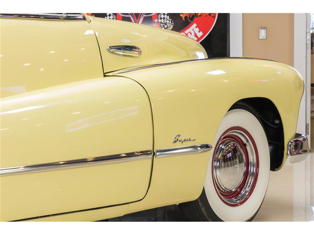 Large Picture of '48 Super - $72,900.00 Offered by Vanguard Motor Sales - LC5K
