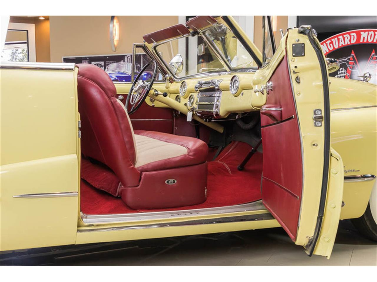 Large Picture of 1948 Buick Super located in Michigan Offered by Vanguard Motor Sales - LC5K