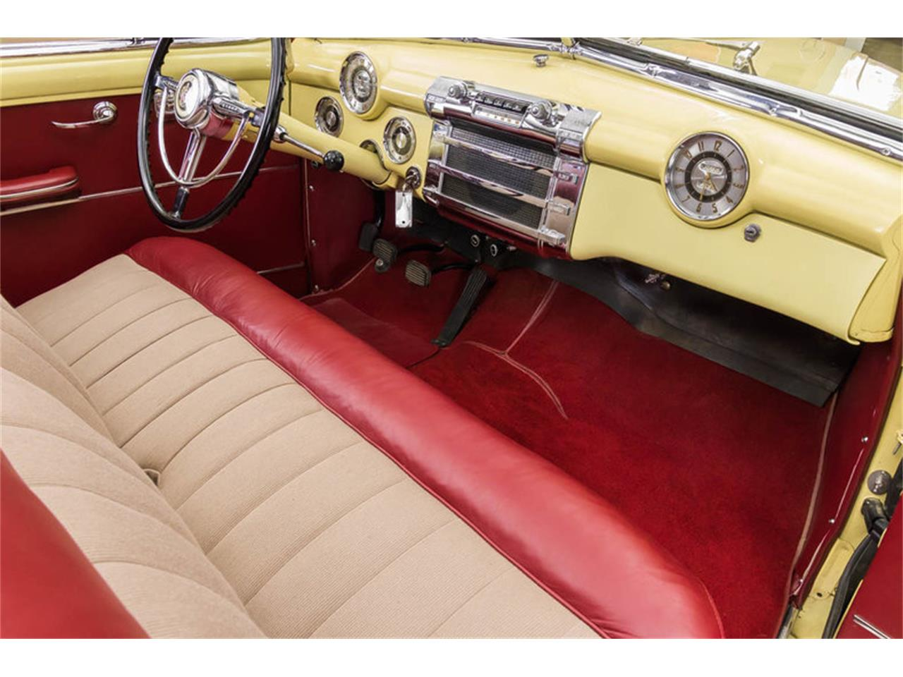 Large Picture of Classic '48 Buick Super Offered by Vanguard Motor Sales - LC5K