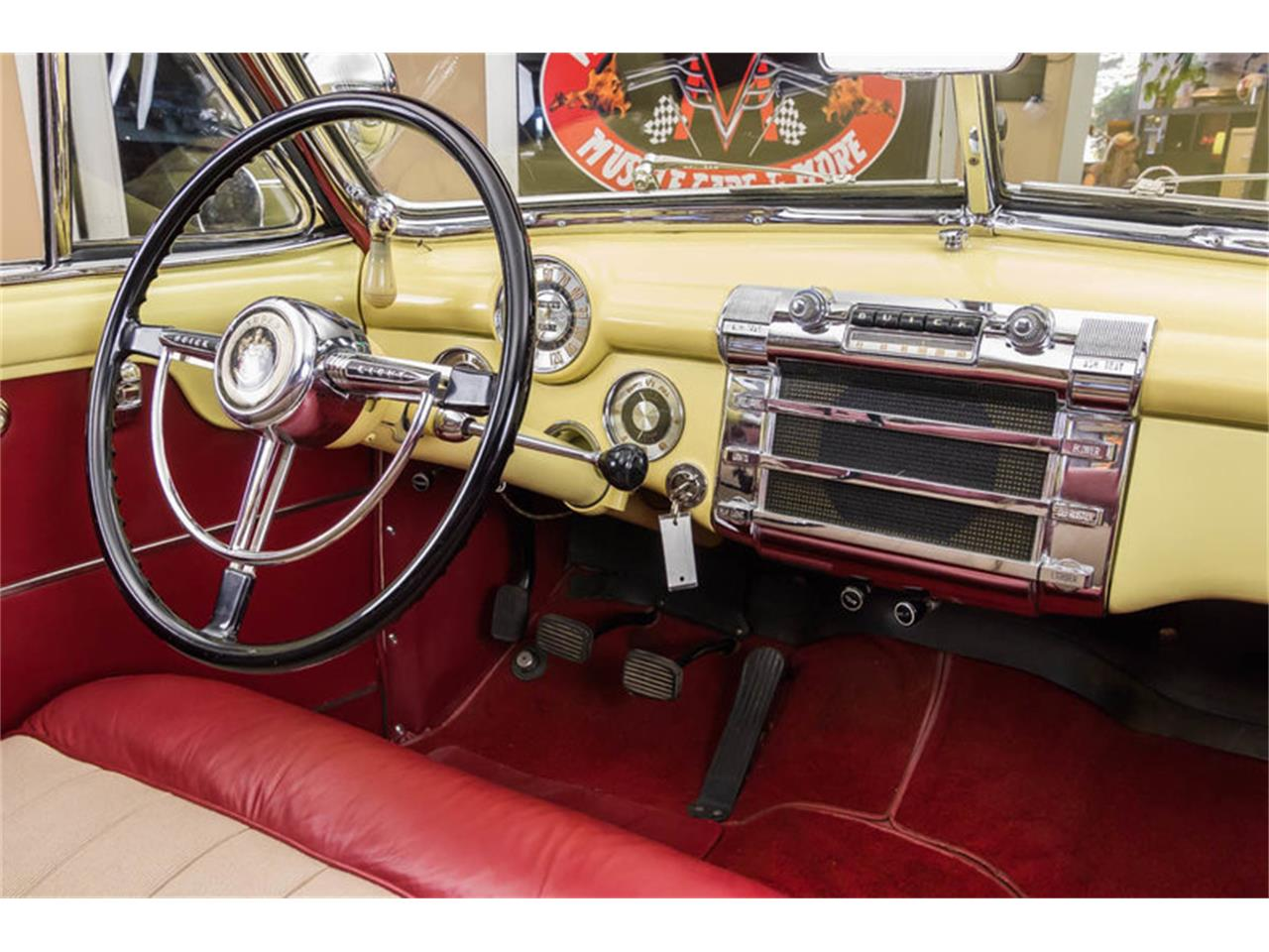 Large Picture of 1948 Super located in Michigan - $72,900.00 - LC5K