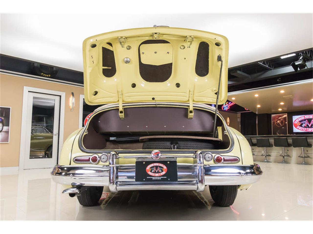 Large Picture of 1948 Super located in Michigan - $72,900.00 Offered by Vanguard Motor Sales - LC5K