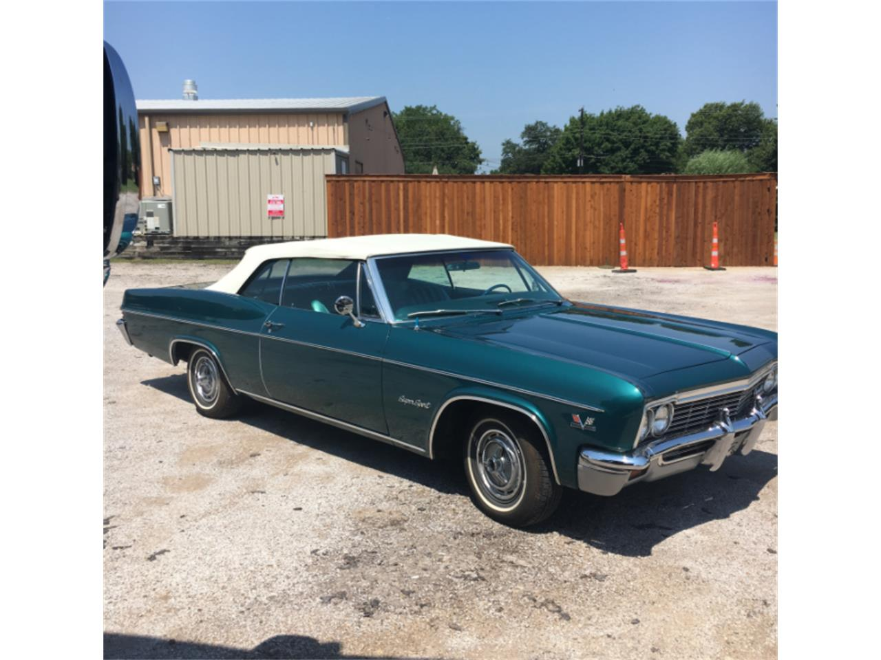 Large Picture of '66 SS  - LC6B