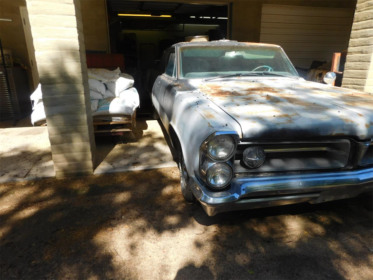 Large Picture of Classic '63 Grand Prix - $6,500.00 Offered by Classic Car Pal - LC6P