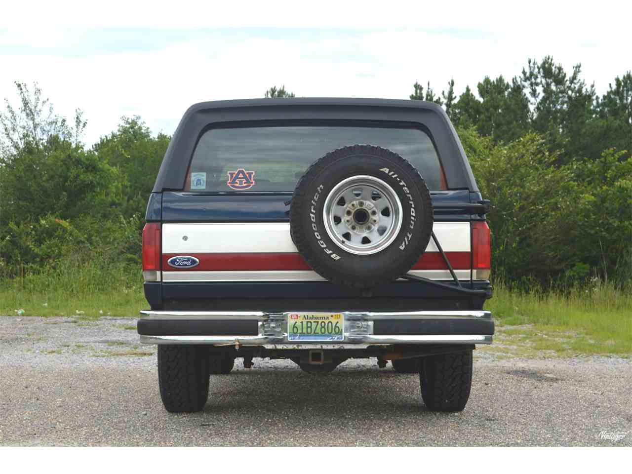 1988 Ford Bronco for Sale | ClassicCars.com | CC-995576